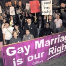 Why is gay marriage wrong?