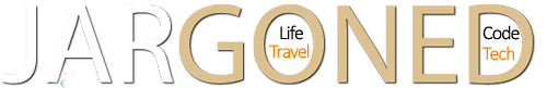 Travel Blog - Jargoned.com