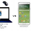 A better phone or a better laptop?