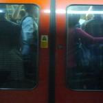 Full Underground train
