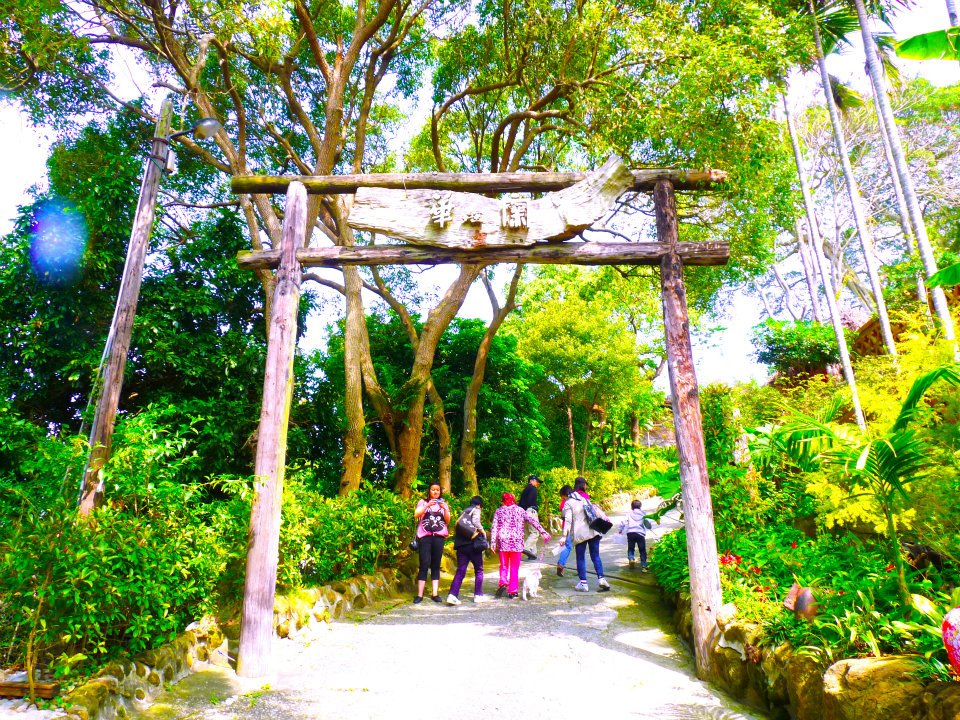 SanYi-Entrance