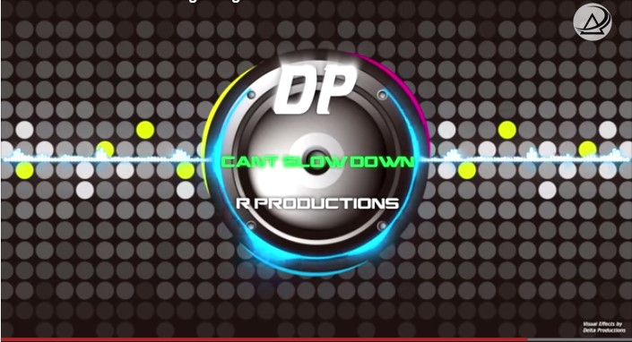 reaktor productions cant slow down