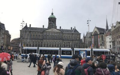 A Trip Away to Amsterdam